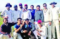First State level tourney for CM's Cup;SCC Akhnoor wins inaugural match