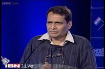 Railways gearing up to tackle crimes against women: Suresh Prabhu