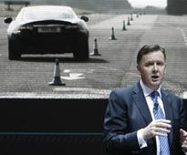 Williams F1 appoint O'Driscoll as CEO