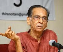 Kerala bids tearful adieu to Kavalam