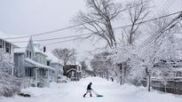 Nova Scotia, Prince Edward Island bracing for another blast of winter