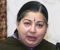 Jayalalithaa writes to PM Modi on arrest of fishermen by Sri Lankan navy