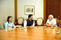 MP Sachin Tendulkar donates his entire Rajya Sabha salary Rs 90 Lakhs to relief fund; PM's office responds