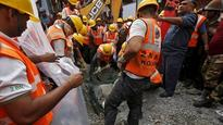 Kolkata flyover collapse: Rescue ops will be over in 3 hours, says NDRF