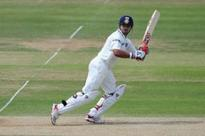 Group A: Madhya Pradesh one wicket away from win