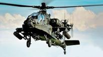 Army to get lethal attack helicopters