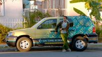 Erlich Bachman's Aviato-Branded SUV Is Now A Real Thing, Thanks To This Car-Sharing Startup