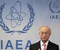 Iran nuclear programme advances despite sanctions – IAEA chief