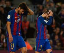 La Liga 2016/17: Barcelona 0-0 Malaga - 5 Talking Points