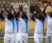 Nasarawa United awarded Caf Confederation Cup ticket