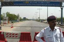 Indefinite protest for toll-free DND from today