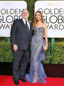 Harvey Weinstein slapped by diner in Arizona restaurant