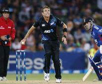 India vs New Zealand: Tim Southee and Corey Anderson return to boost Kiwis in ODI series