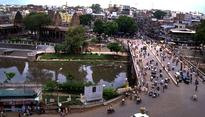 The story of Kahn: A river swallowed by the spreading city of Indore