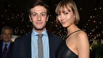 Ivanka Trump's brother-in-law Josh Kushner spotted at Women's March on Washington