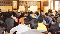 J&K: Shun stones, focus on careers, police counsels youth