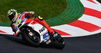 MotoGP 2016: Iannone clinches pole for Austrian GP