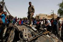 Gunmen kill 7 Iraqi soldiers in worsening conflict