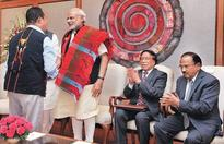 Centre has recognised Naga integration demand in Naga peace accord, claims NSCN(IM)