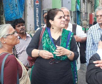 SC extends anticipatory bail of Teesta, husband
