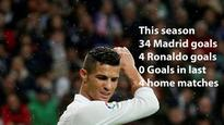 Is this the end of Cristiano Ronaldo?