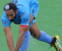 Sardar to lead India in FIH World League Round 3