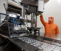 Natco Pharma extends gain after QIP launch
