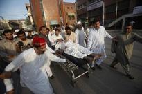Narrow escape for ANP leader in Pak blast