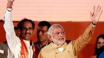 Shiv Sena's latest barb at 'ally' BJP; says power and money being used to muzzle opposition voices