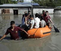 Assam floods: CAG report reveals 60% shortfall of central funds for disaster management in state