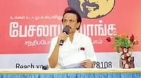 Take action to prevent murders: MK Stalin