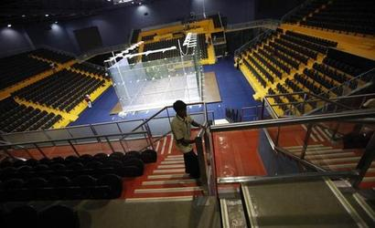 Green Tribunal refuses to order demolition of Siri Fort Sports Complex
