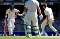 Ashes: England tear through Australia's top order