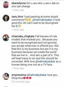 Outrage On Social Media As Body-Flaunting Nigerian Actress, Halima Abubakar Declares She Is A Virgin