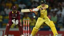 Aussies cruise to 6-wicket victory against W Indies, book a spot in final