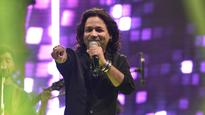 Generally, people promote talent from their families only: Kailash Kher