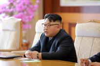 U.S. sanctions Kim for rights abuses, 10 Pyongyang officials who enforce devotion to him