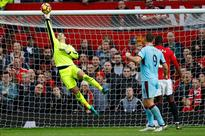 Peter Schmeichel claims Tom Heaton's save to deny Zlatan Ibrahimovic is one of Premier League's best ever
