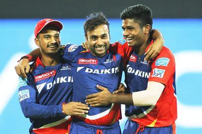It was slow wicket so it was an advantage: Amit Mishra