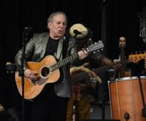 Last US gig or not, Paul Simon is still at top of his game