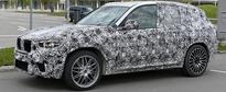 BMW X3 M Spied, Could Get Water-Injected Inline-6