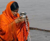 Uma Bharti says new Ganga cleansing law to be shared with states before going to Parliament