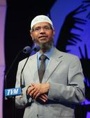 What Zakir Naik stands for