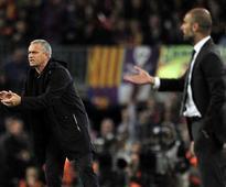 Manchester derby is bigger than Jose Mourinho vs Pep Guardiola, says Arjen Robben