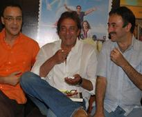 'Munna Bhai' makers will wait for Sanjay Dutt to serve his term