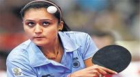 My goal is to qualify for Rio Olympics: Paddler Manika