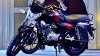 Bajaj Auto sales fall 5% in June