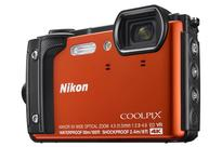 Nikon Coolpix W300 rugged compact camera with 4K recording announced in India