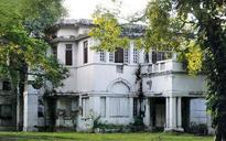 Posh Lutyens' building lies unclaimed, efforts to find owner continues