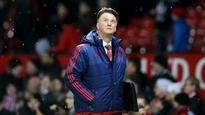 00:06Louis van Gaal hails 'fantastic finishing' in comfortable win over Stoke